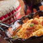 donde comer en Puebla